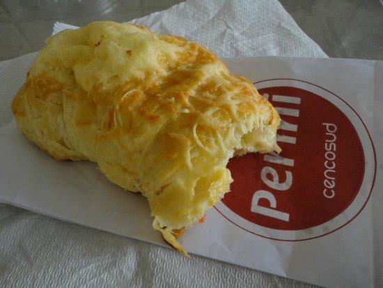 Perini: Croissant