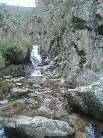 Senda de la Cascada del Purgatorio
