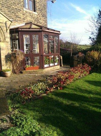 Ann's Farmhouse