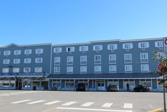 Best Western Gold Rush Inn: Hotel