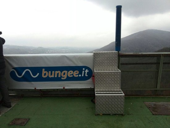 ‪Bungee Center Veglio‬