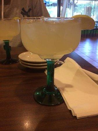 Margarita's: Yummy!