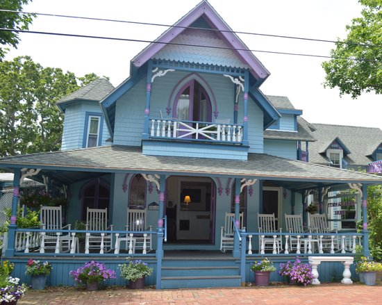 Photo of Narragansett House Oak Bluffs