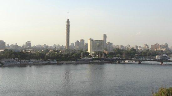 Zamalek (Gezira Island), Cairo