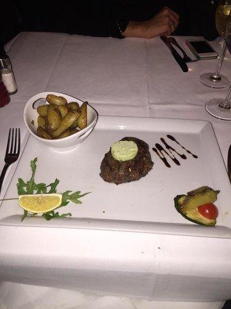 Pratirio : Argentinisches Steak war ausgezeichnet