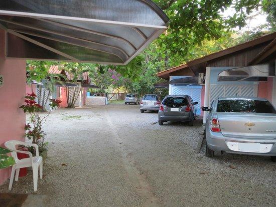 Pousada Sanremo Inn : Entrada