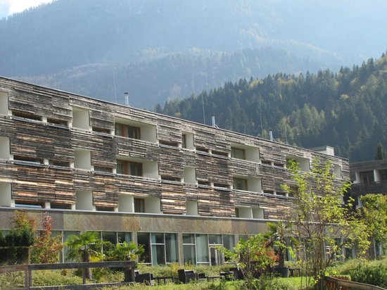 Falkensteiner Hotel & Spa Carinzia: Hotel facade