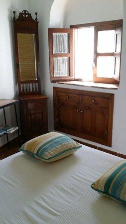 La Sultana De Vejer: Dormitorio
