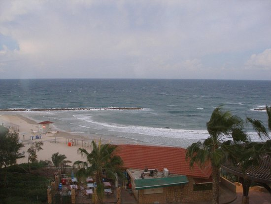 Residence Hotel: Пляж