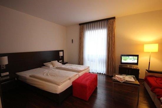 BEST WESTERN PLUS Hotel Ostertor: fantastic room