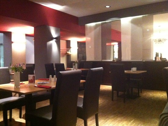 BEST WESTERN PLUS Hotel Ostertor: dining area