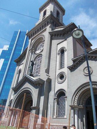 Igreja de Santo Antônio dos Pobres