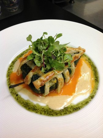 Paloma mexican haute cuisine philadelphia 6516 castor ave menu prices restaurant reviews - French haute cuisine dishes ...