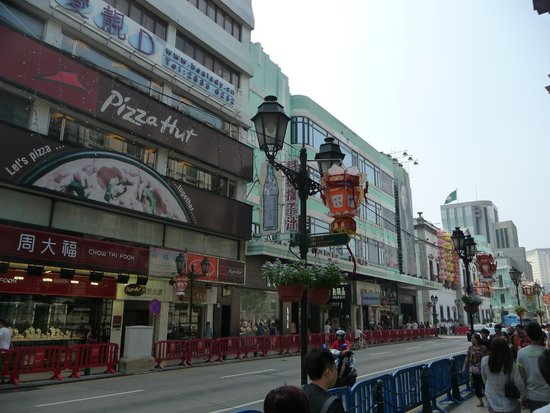 macau tourism policy Zhuhai is known for its beautiful long coastline, waving palm trees, open spaces, low population density, and its many islands zhuhai's nicknames are the city for lovers and the city of a.