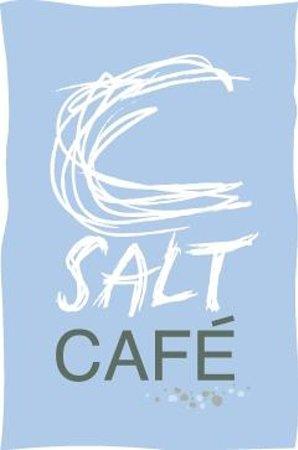 ซี-ซอลท์: C-Salt Cafe - Logo