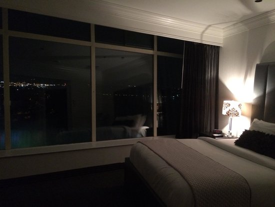 The Tower Hotel 2701 Queen Falls View Room