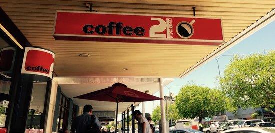 Coffee 21