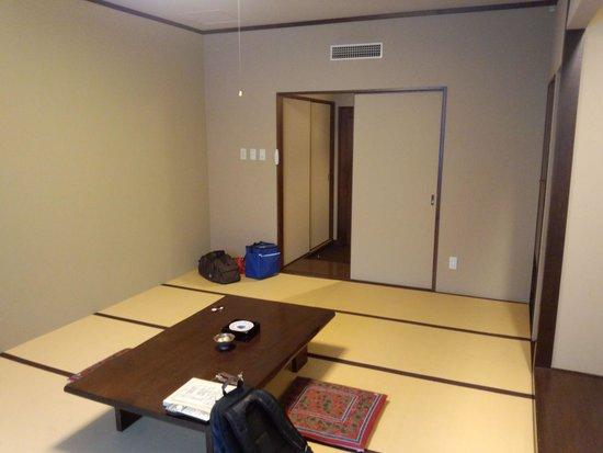 Yukomanso : 和室2