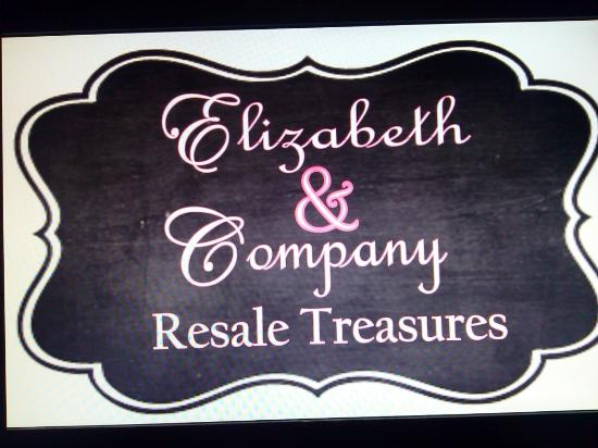 ‪Elizabeth & Company Resale Treasures‬