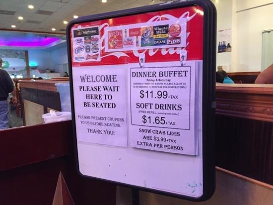 pricing picture of ichiban buffet kissimmee tripadvisor rh tripadvisor ie ichiban buffet price san fernando ichiban buffet prices springfield mo