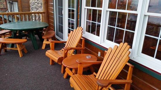 Trout House Village Resort照片