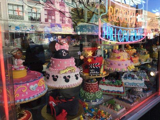 Taste Harlem Food & Cultural Tours : Pies