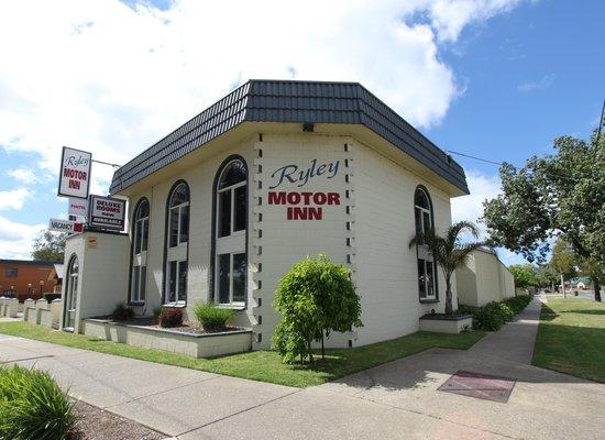 Ryley Motor Inn