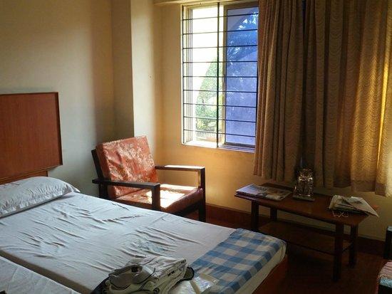 Hotel Shri Ramakrishna