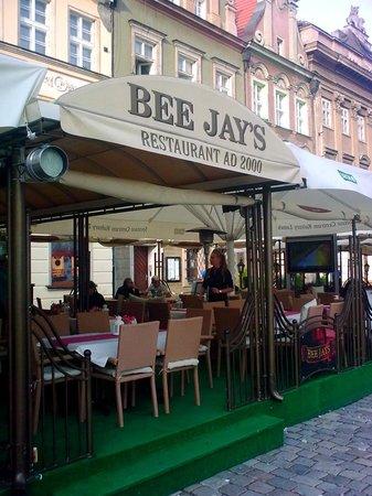 Bee Jay's Restauracja