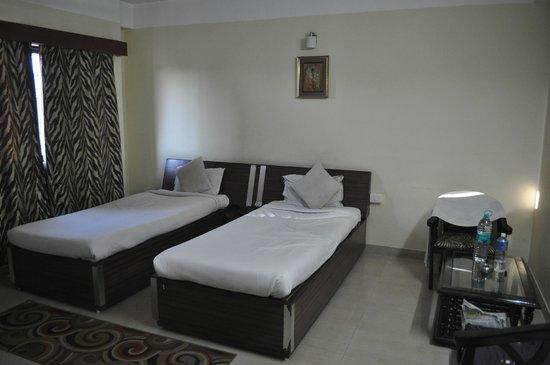 City Palace Hotel: Executive room