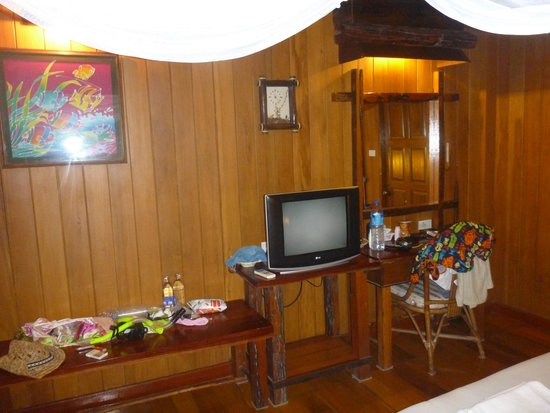Banpu Koh Chang Resort: номер Superior Room