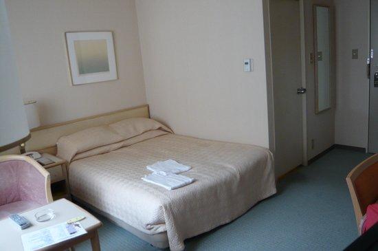 hotel century hiroshima