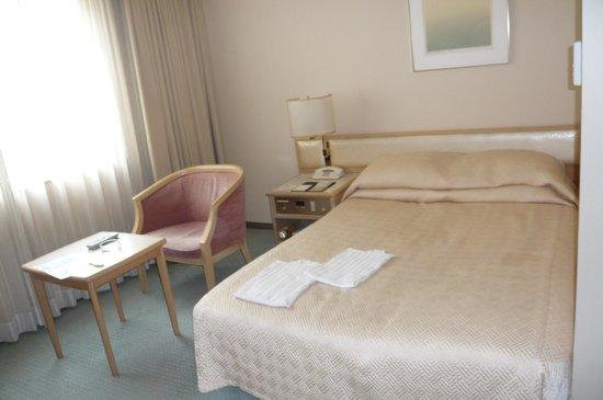 para dormir en el tatami hotel century hiroshima