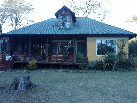 Ol-Joto Cottages