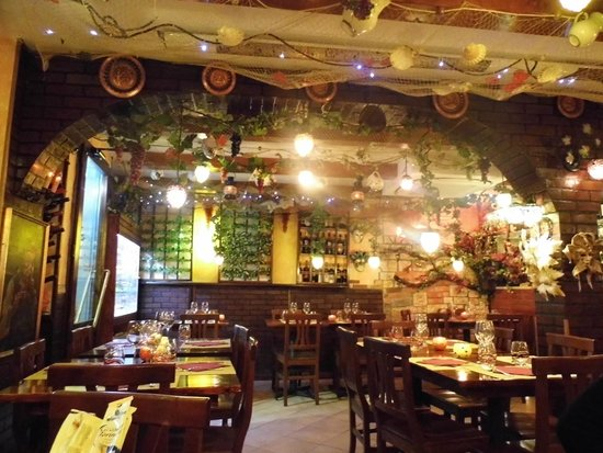 Restaurant Le Beausset Etoile
