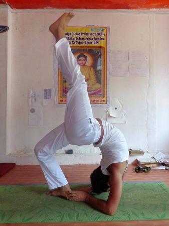 Pure Ganga Yoga