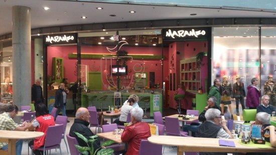 Caffe Marameo