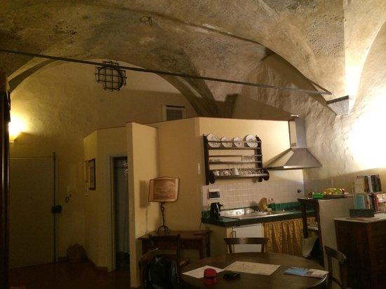 Residence Palazzo Belfiore: Room FRANCESCO DE' MEDICI