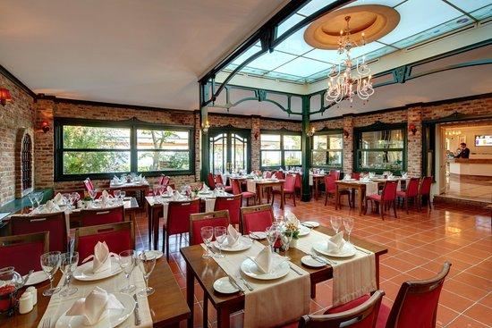Somine Restaurant