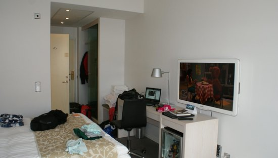 Hotel Riverton: Room2