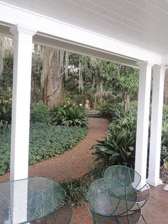 Alfred B. Maclay Gardens State Park : beautiful gardens