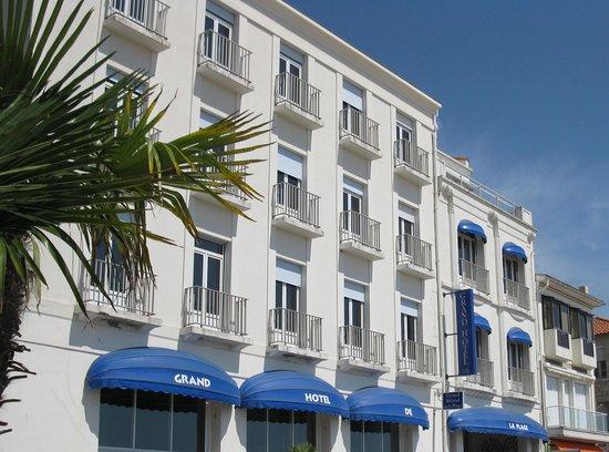 Le Grand Hotel de la Plage - Royan