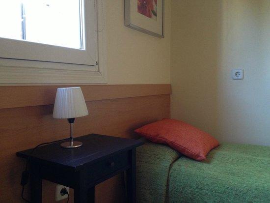 Rooms4Rent Bcn: 더블베드