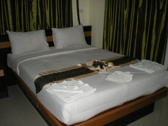 Hotel Sutin: suite