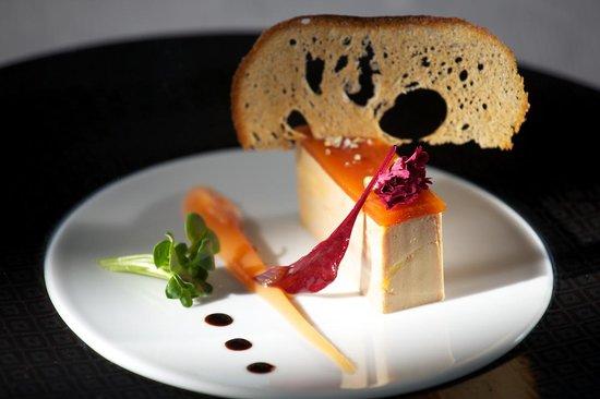 Schiltigheim, Frankrijk: Foie Gras