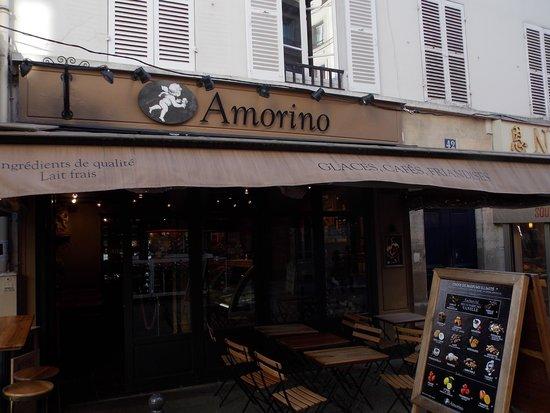 picture of amorino cler paris tripadvisor rh tripadvisor com