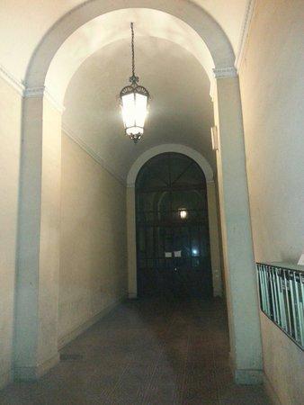 Claudia House Roma Termini