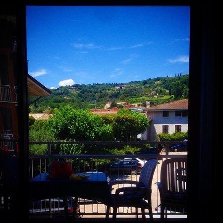 Residence Villa Rosa: fr rummet