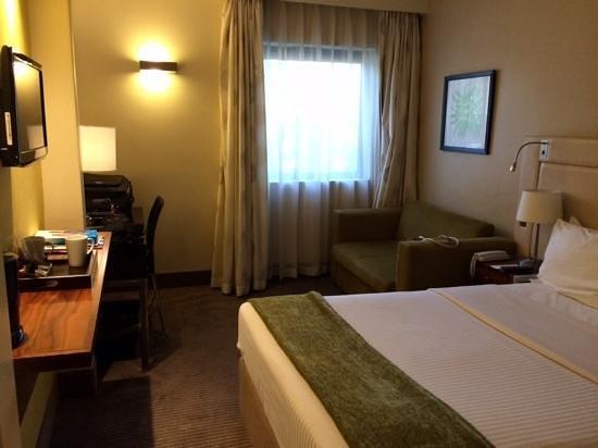 StayEasy Pietermaritzburg : room 247