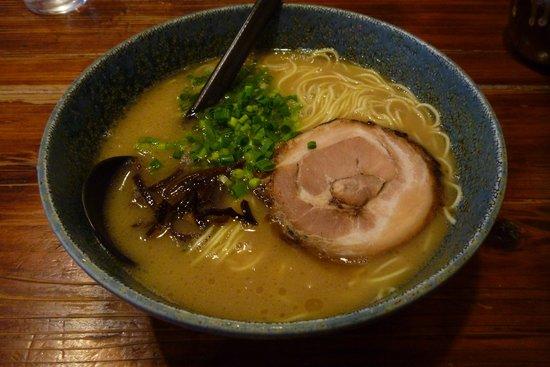 Hakatanagahamaramen Tatsuya